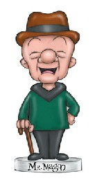Mr. Magoo Gallery